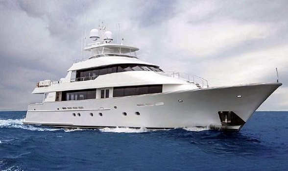 Used 130 Westport Yachts Motor Yacht for Sale Brokerage Raise Pilothouse Boats Westport Yacht Brokers Flagler Yachts