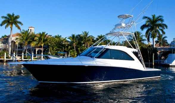 used cabo yachts for sale