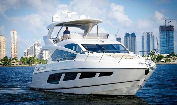 used sunseeker yachts for sale brokerage boat 65 motor yacht sunseeker yacht broker flagler yachts brokerage