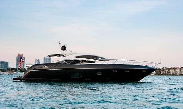 used sunseeker yachts for sale brokerage boat 74 express predator motor yacht sunseeker yacht broker flagler yachts brokerage