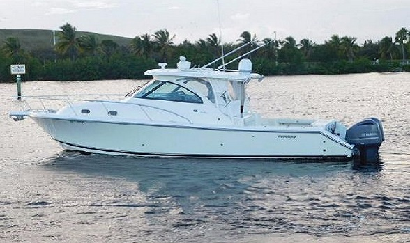 used pursuit boats for sale brokerage center console express 40 pursuit yacht broker flagler yachts