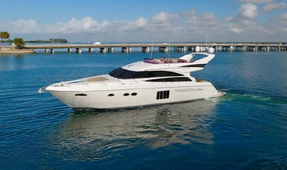Used Princess Yachts for Sale Brokerage motor yachts flybridge express boats princess yacht brokers flagler yachts