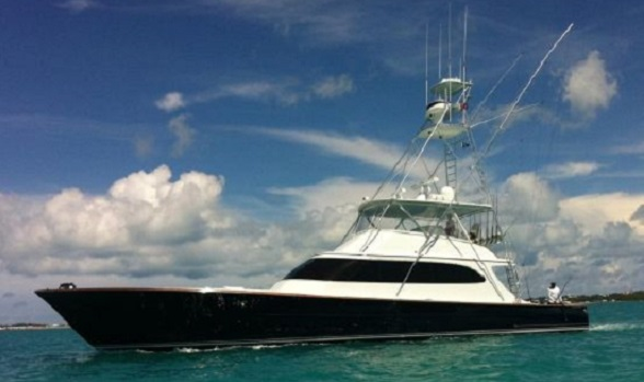 used merritt boat works custom yachts for sale boat 72 convertible sportfish merritt yacht brokerage flagler yachts