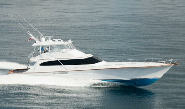 used merritt boat works custom yachts for sale boat 83 convertible sportfish merritt yacht brokerage flagler yachts