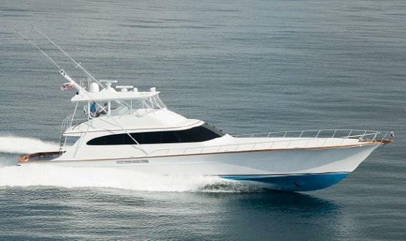 used merritt boat works custom yachts for sale boat 83 convertible sportfish merritt yacht brokerage flagler yachts