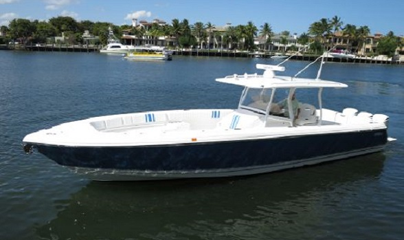 Used Intrepid Boats for sale images information listings