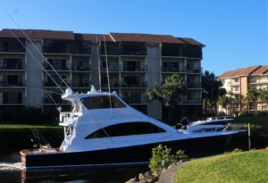 Used Ocean Yachts for Sale 62 Enclosed Bridge 2005