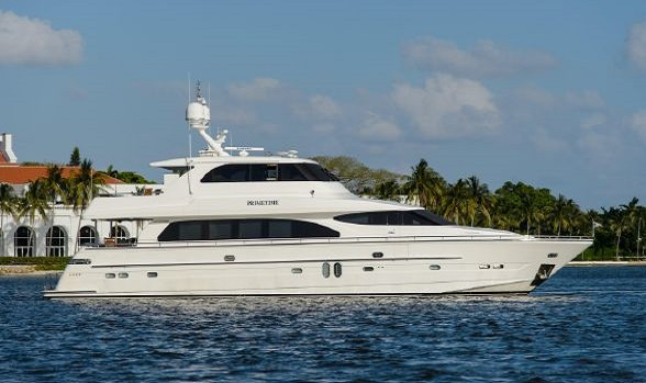 Used Horizon Yachts for sale. Search used 82 Horizon Flybridge Motor Yachts. Horizon yacht information, images and listings. Horizon motor yacht brokers.