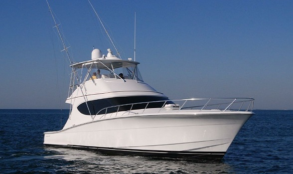 Used Hatteras Yachts for Sale Pricing Search Convertible Motor Yacht Sportfish Express FlyBridge Enclosed Bridge Models Information Images Brokerage Boat by Hatteras Yacht Brokers Flagler Yachts