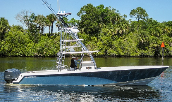 Used Contender Boats for Sale Pricing Search Center Console Express Cuddy Walkaround Models Information Images Brokerage Boat by Contender Yacht Brokers Flagler Yachts
