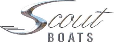 used scout boats logo image center console fishing boat for sale brokerage scout yacht brokers flagler yachts