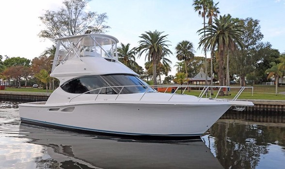 used tiara yachts convertible sportfish for sale flagler yachts