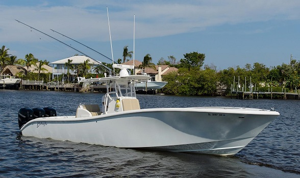Used Yellowfin Boats for sale images information listings