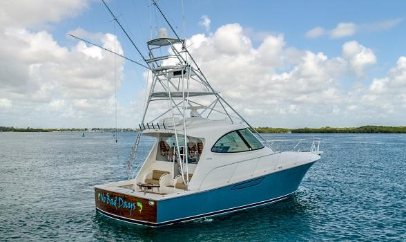 42 Viking 2014 Profile Flagler Yachts